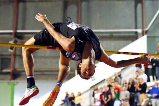 Gianmarco Tamberi conquista la vetta come miglior misura mondiale dell'anno