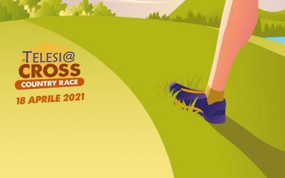 Telesia Cross Country Race: lo sport podistico campano torna a dire la sua!