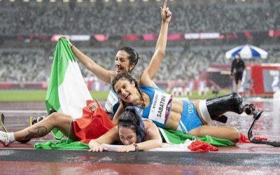 Paralimpiadi Tokyo2020: se puoi sognarlo…allora è possibile!